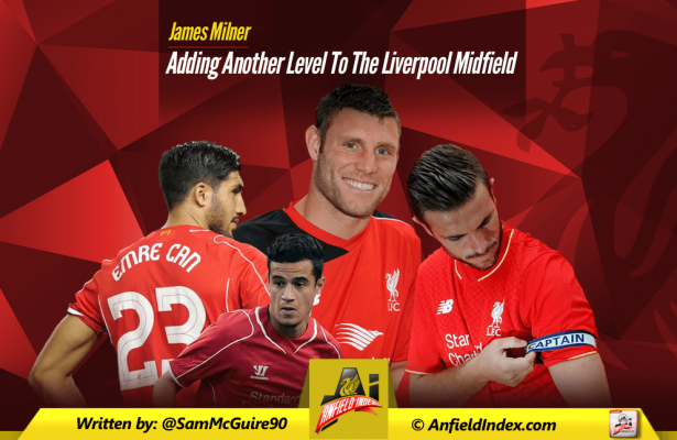Milner Midfield