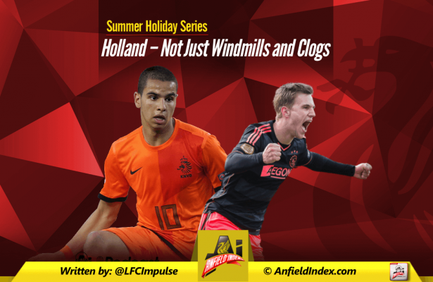 Summer Holiday Holland
