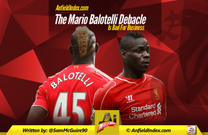 Balotelli Debacle