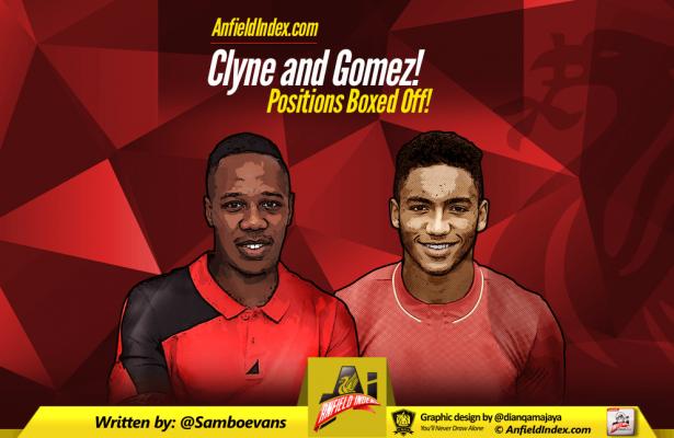 Clyne and Gomez