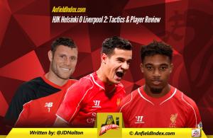 HJK 0 Liverpool 2