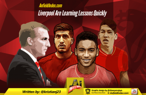 Liverpool Learning Lessons