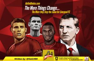 Change Same Liverpool FC