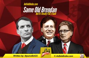Same Old Brendan