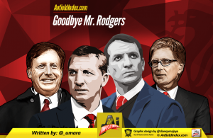 Goodbye Mr Rodgers