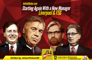 Starting Again New Manager