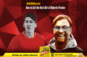 Best out of Firmino