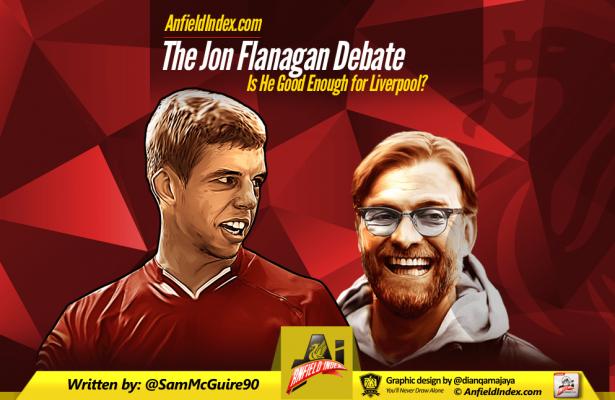 The Jon Flanagan Debate