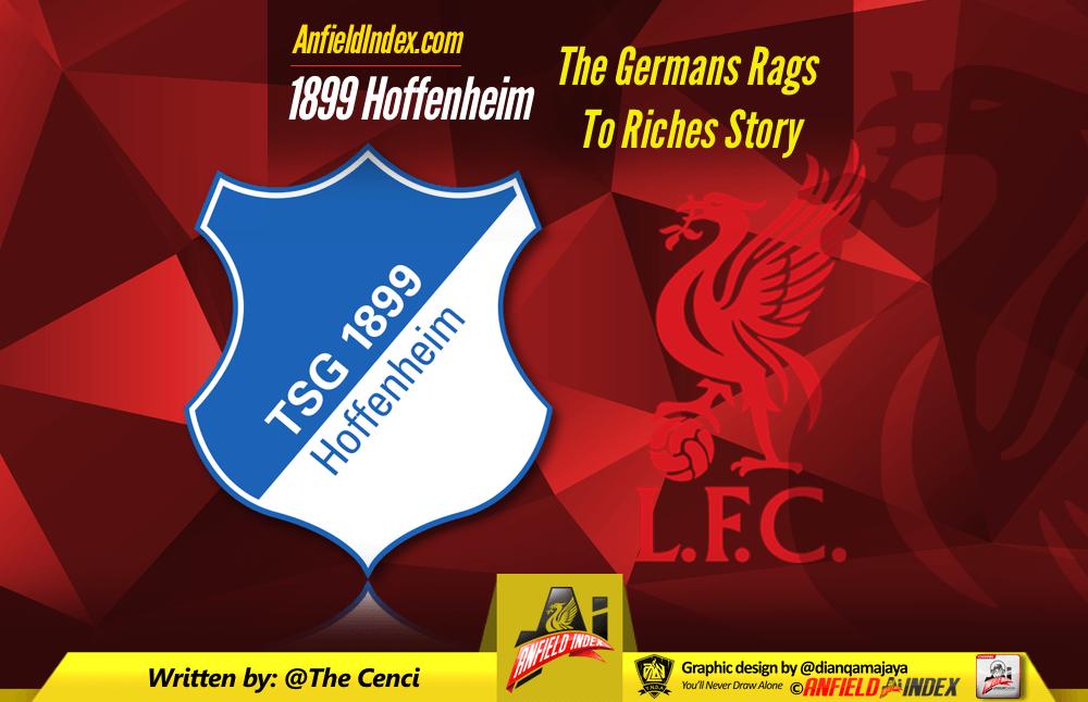 from rags to riches deutsch