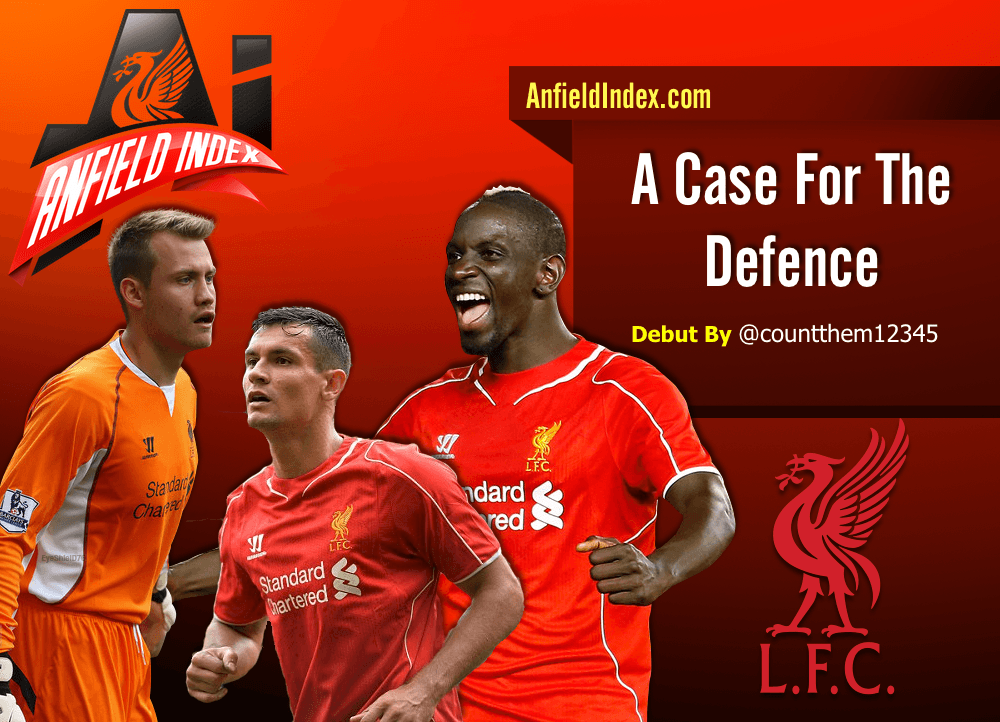 the case for the defence