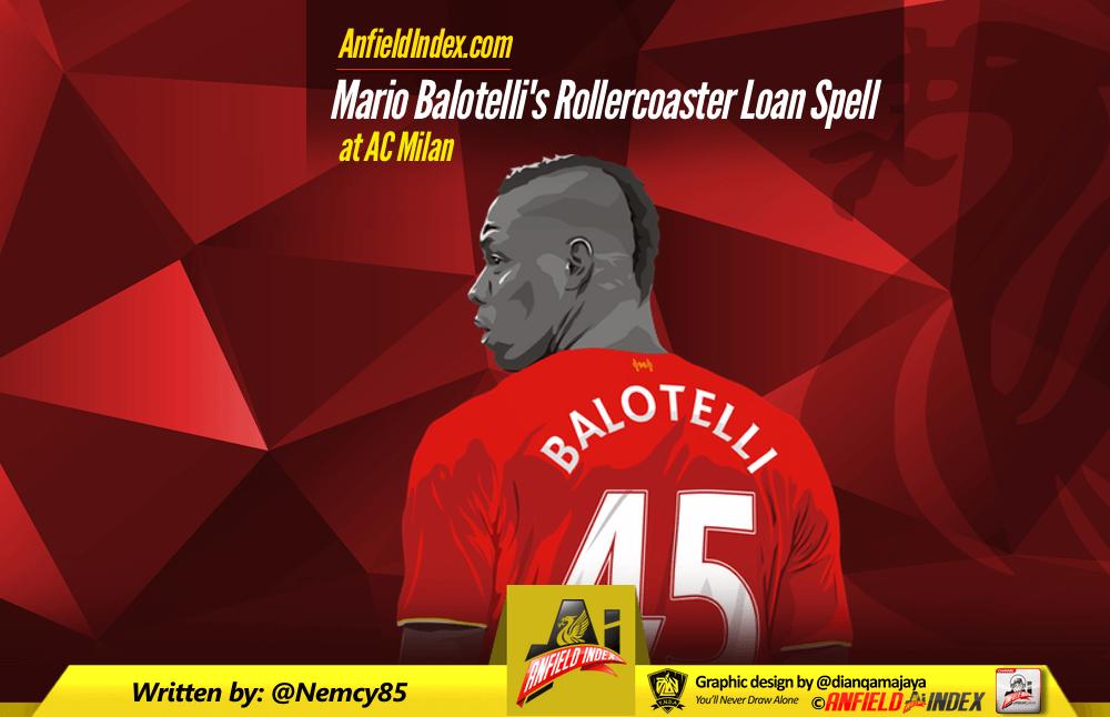 Balotelli loan