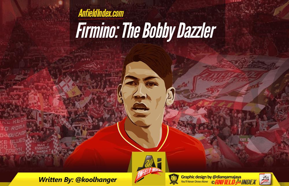 Firmino The Bobby Dazzler