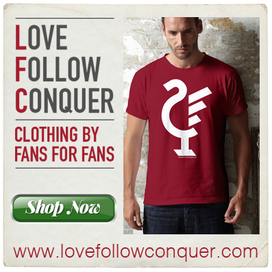 Love Follow Conquer