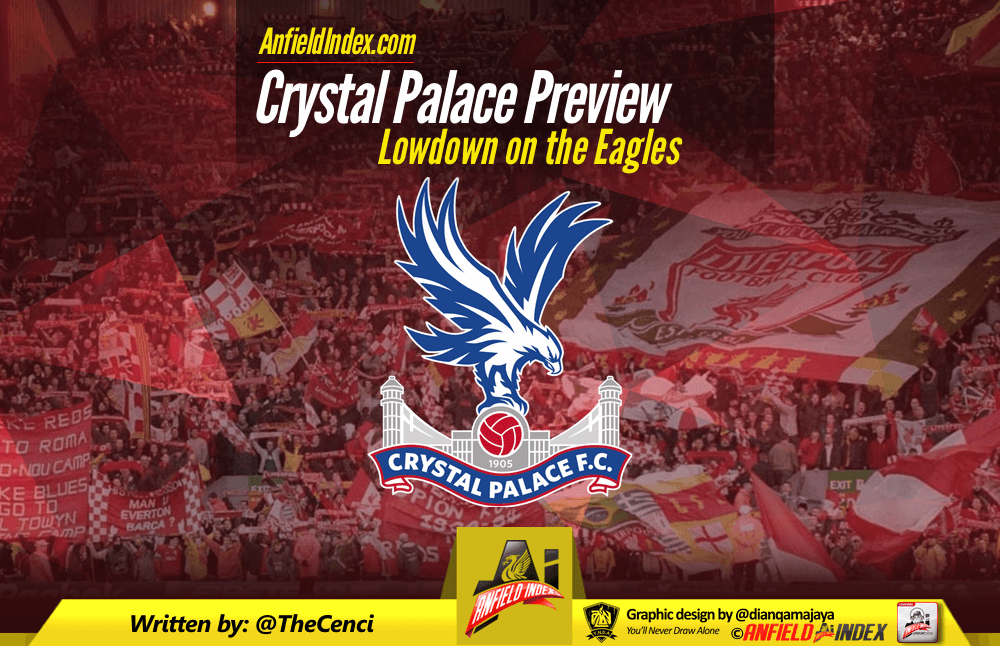 eagles crystal palace