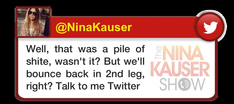 NKSV3 - Nina Tweet