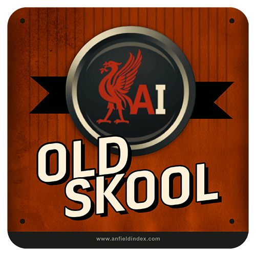 Old Skool: THE BRUNO FERNANDES PODCAST
