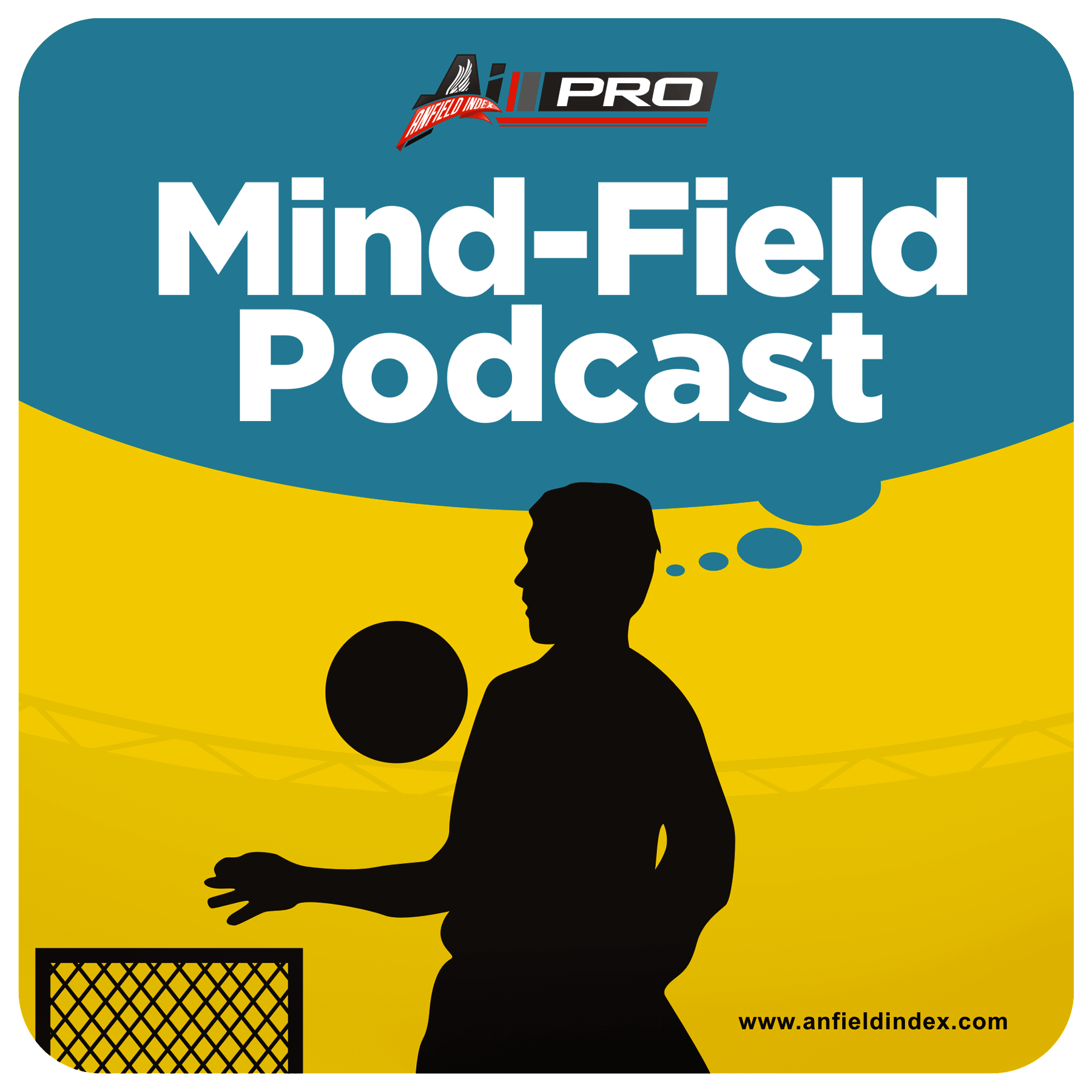 The Mind-Field Podcast: Champions League Final Preview