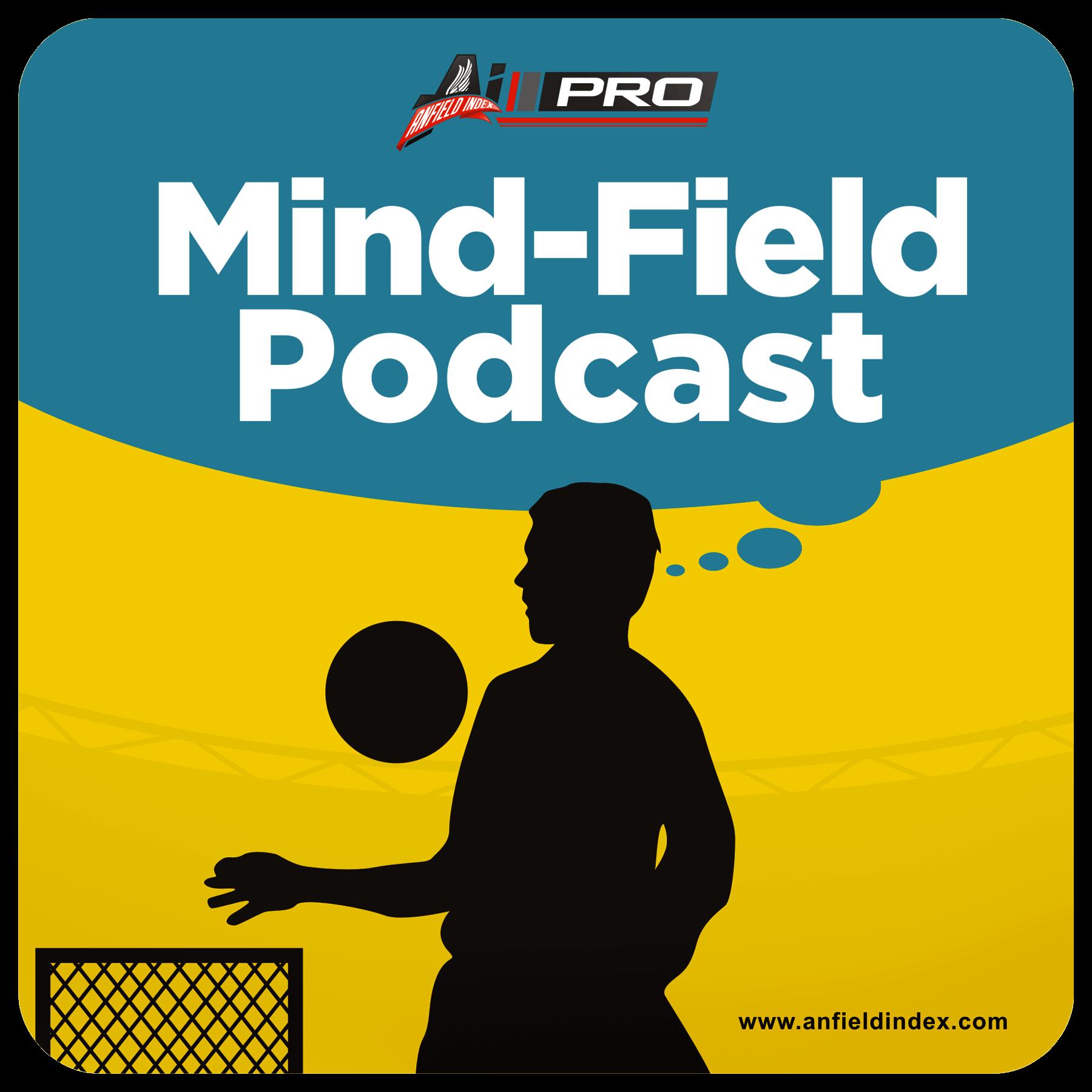The Mind-Field Podcast: A Case Study