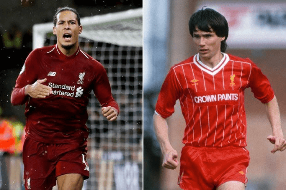 Debating the best Liverpool centre back pairings of all-time
