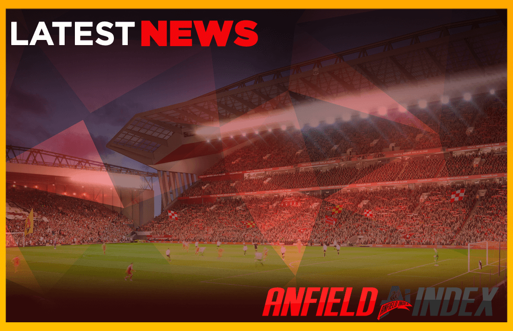 Details Of Five Rescheduled Liverpool Fixtures In August And September