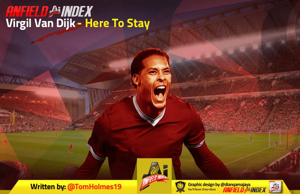 Liverpool fans love Sadio Mane's message to Virgil van Dijk